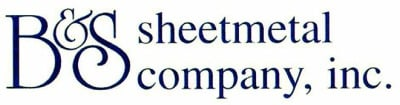 B&S Sheetmetal Company, Inc. logo